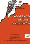 Portada de MATERIALES ALTERNATIVOS EN EL 2º CICLO DE LA EDUCACIÓN PRIMARIA