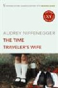 Portada de THE TIME TRAVELLER S WIFE