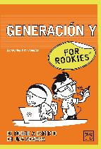 Portada de GENERACIÓN Y FOR ROOKIES (EBOOK)