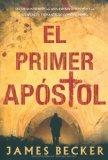 Portada de EL PRIMER APOSTOL
