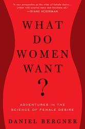 Portada de WHAT DO WOMEN WANT?