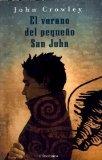 Portada de EL VERANO DEL PEQUEÑO SAN JOHN