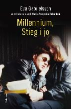Portada de MILLENNIUM, STIEG I JO (EBOOK)