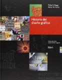 Portada de HISTORIA DEL DISEÑO GRAFICO (4ª ED)