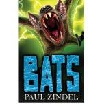 Portada de [( BATS )] [BY: PAUL ZINDEL] [JUN-2011]