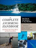 Portada de THE COMPLETE ANCHORING HANDBOOK: STAY PUT ON ANY BOTTOM IN ANY WEATHER