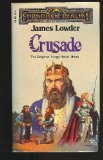 Portada de CRUSADE (FORGOTTEN REALMS: EMPIRES TRILOGY)