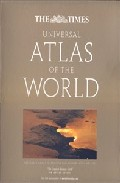 Portada de ATLAS OF THE WORLD UNIVERSAL