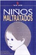 Portada de NIÑOS MALTRATADOS