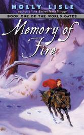 Portada de MEMORY OF FIRE