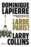 Portada de ¿ARDE PARIS?
