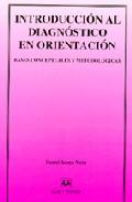 Portada de INTRODUCCION AL DIAGNOSTICO EN ORIENTACION: BASES CONCEPTUALES Y METODOLOGICAS
