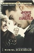 Portada de A HOME AT THE END OF THE WORLD