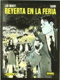 Portada de REYERTA EN LA FERIA (2ª ED.)