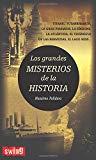 Portada de LOS GRANDES MISTERIOS DE LA HISTORIA