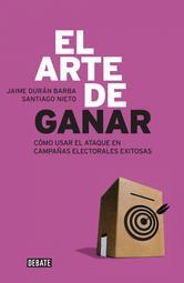 Portada de EL ARTE DE GANAR - EBOOK