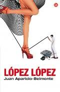 Portada de LOPEZ LOPEZ