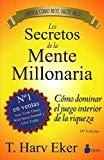 Portada de LOS SECRETOS DE LA MENTE MILLONARIA