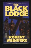 Portada de BLACK LODGE