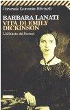 Portada de VITA DI EMILY DICKINSON. L'ALFABETO DELL'ESTASI (UNIVERSALE ECONOMICA)
