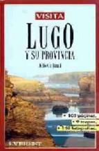 Portada de LUGO Y SU PROVINCIA