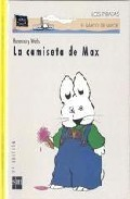 Portada de LA CAMISETA DE MAX