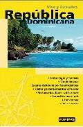 Portada de VIVE Y DESCUBRE REPUBLICA DOMINICANA