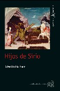 Portada de HIJOS DE SIRIO