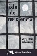 Portada de ISLA DE RESISTENCIA
