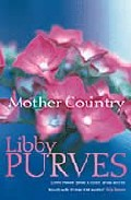 Portada de MOTHER COUNTRY