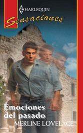 Portada de EMOCIONES DEL PASADO (EBOOK)