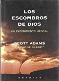 Portada de LOS ESCOMBROS DE DIOS: UN EXPERIMENTO MENTAL
