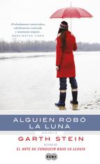Portada de ALGUIEN ROBÓ LA LUNA (EBOOK)