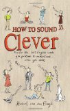 Portada de HOW TO SOUND CLEVER