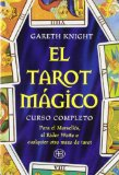 Portada de EL TAROT MAGICO: CURSO COMPLETO