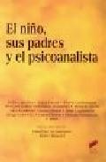 Portada de EL NIÑO, SUS PADRES Y EL PSICOANALISTA