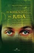 Portada de EL MANUSCRITO DE JUDA