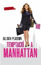 Portada de TEMPTACIÓ A MANHATTAN (EBOOK)