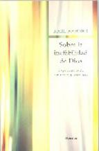 Portada de SOBRE LA INEFABILIDAD DE DIOS (EBOOK)