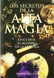 Portada de LOS SECRETOS DE LA ALTA MAGIA
