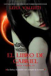 Portada de EL LIBRO DE GABRIEL - EBOOK
