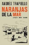 Portada de NARANJAS DE LA MAR