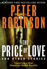 Portada de THE PRICE OF LOVE AND OTHER STORIES
