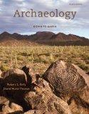 Portada de ARCHAEOLOGY: DOWN TO EARTH