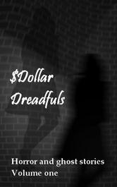 Portada de DOLLAR DREADFULS VOLUME ONE