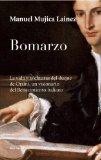 Portada de BOMARZO: LA VIDA Y AVENTURAS DEL DUQUE DE ORSINI, UN VISIONARIO DEL RENACIMIENTO ITALIANO