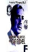 Portada de LAS DOS MUERTES DE GARDEL