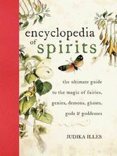 Portada de ENCYCLOPEDIA OF SPIRITS