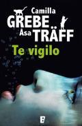 Portada de TE VIGILO    (EBOOK)