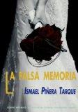 Portada de FALSA MEMORIA